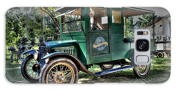 Model T Truck In Bon Secour Al Galaxy Case