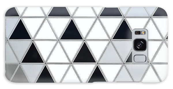 Modern Building Facade Detail Galaxy Case by Yali Shi