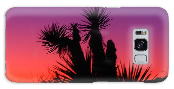 Mohave Color Galaxy Case