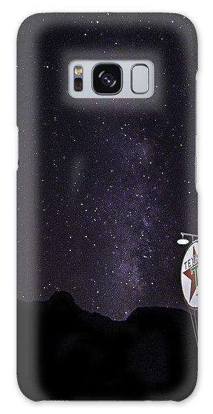 Mojave Milky Way 3 Galaxy Case
