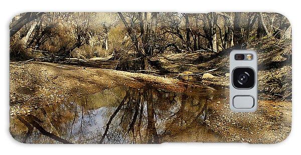 Mojave River Galaxy Case
