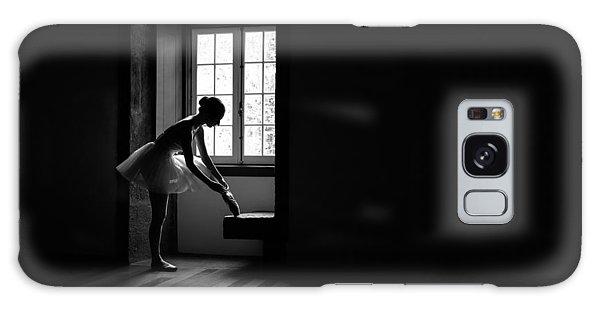 Ballerina Galaxy Case - Moments by Paulo Medeiros