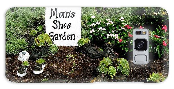 Moms Shoe Garden Galaxy Case