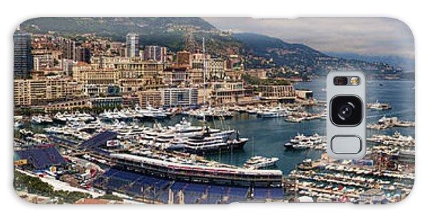 Monaco Panorama Galaxy Case