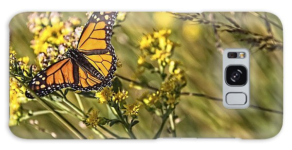 Monarch Hatch Galaxy Case