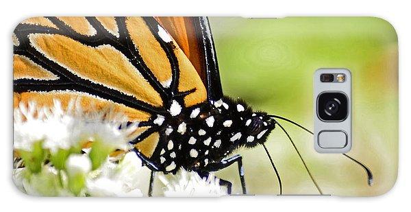 Monarch Moment Galaxy Case