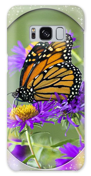 Monarch On Astor Galaxy Case