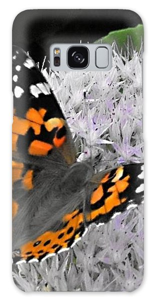 Monarch Galaxy Case by Photographic Arts And Design Studio