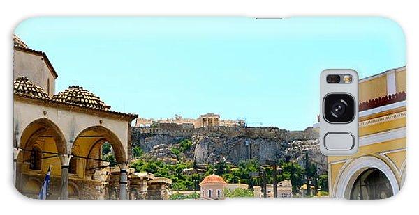 Monastiraki - Athens Galaxy Case