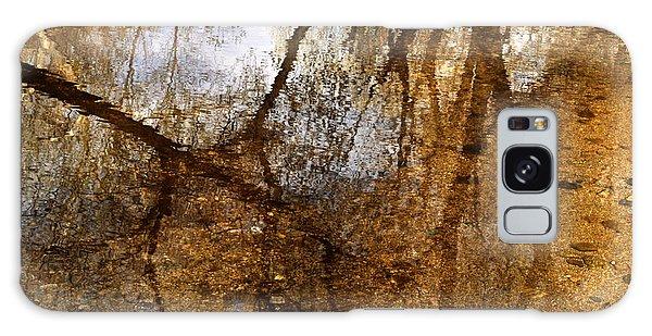 Monet Creek Galaxy Case