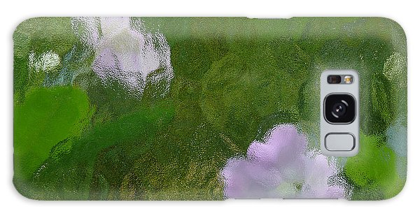 Monet Galaxy Case by Evelyn Tambour