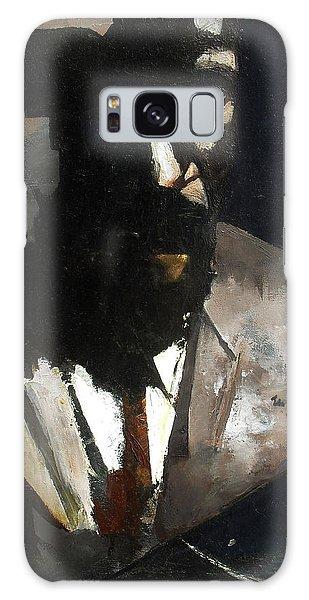 Galaxy Case - Monk by Martel Chapman