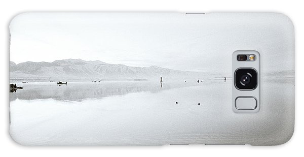 Mono Lake Serenity Galaxy Case by Shaun Higson