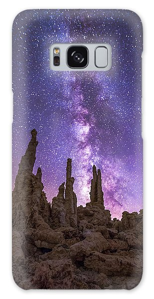 Mono Skies Galaxy Case