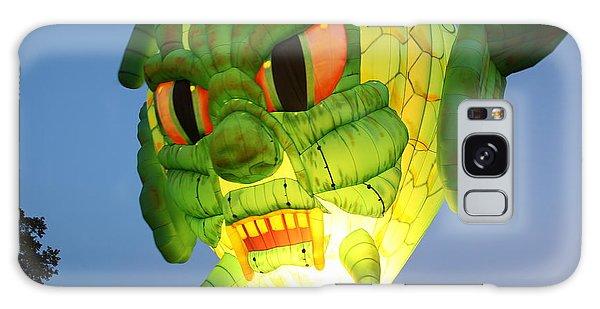 Monster Balloon Galaxy Case by Richard Engelbrecht