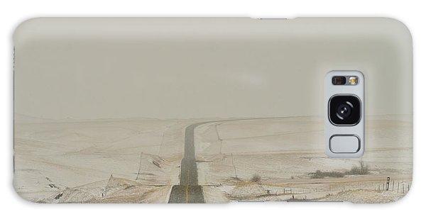 Montana Highway 3 Galaxy Case