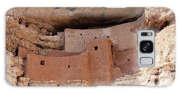 Montezuma Castle National Monument Galaxy Case