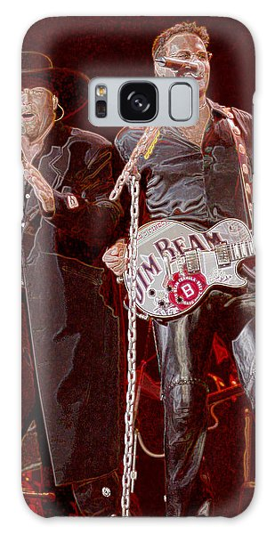 Montgomery Gentry Galaxy Case