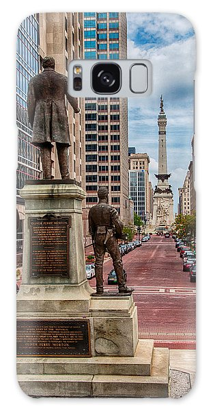 Monument To Monument Indianapolis Galaxy Case