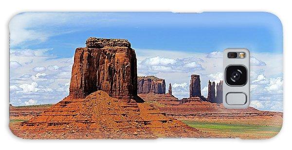 Physical Galaxy Case - Monument Valley Buttes by Bildagentur-online/mcphoto-schulz