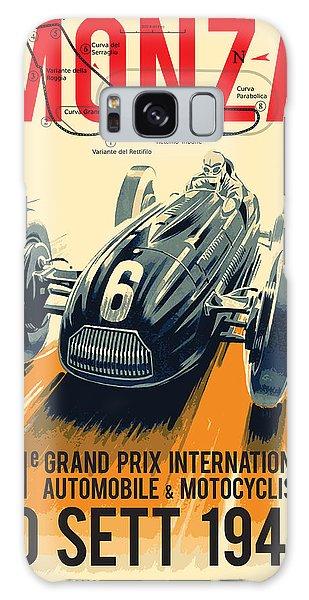 Monza Grand Prix Galaxy Case