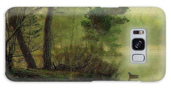 Goose Galaxy Case - Mood Of Spring by Anton Van Dongen