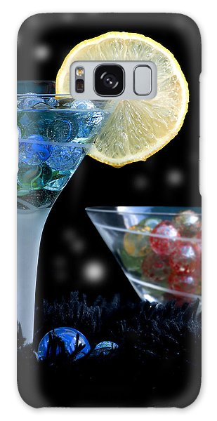 Moon Light Cocktail Lemon Flavour With Stars 1 Galaxy Case