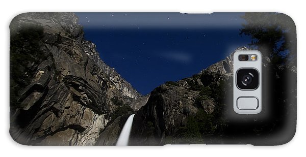 Moonbow And The Big Dipper Galaxy Case