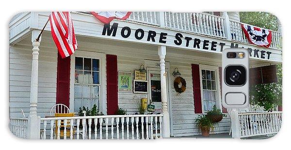 Moore Street Market Galaxy Case