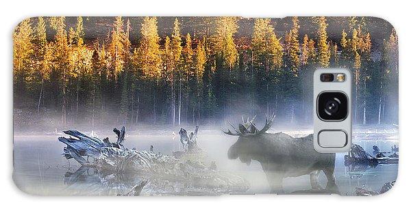 Moose Lake Galaxy Case