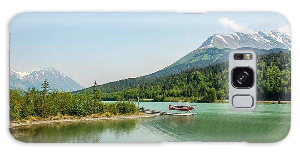 Moose Pass In Alaska Galaxy Case