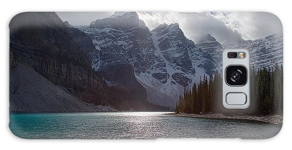 Moraine Lake Galaxy Case