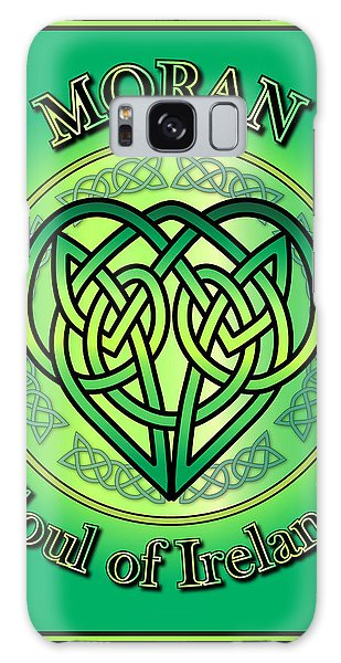 Moran Soul Of Ireland Galaxy Case
