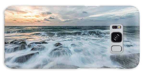 Boynton Galaxy S8 Case - More Than A Sunrise by Jon Glaser