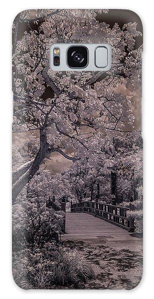 Morikami Gardens - Bridge Galaxy Case