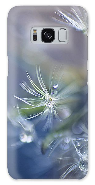 Morning Dew Galaxy Case