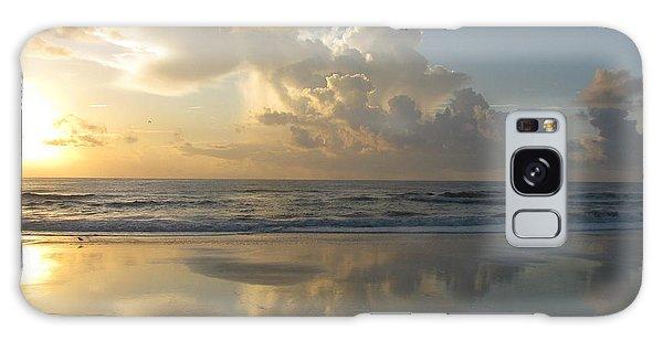 Morning Has Broken Galaxy Case by Ellen Meakin