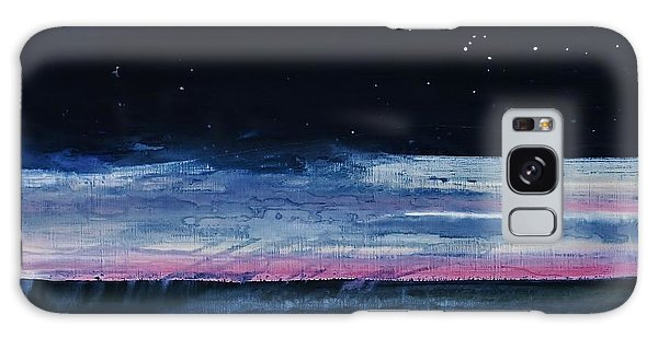 Morning Over The Sea 2003 Galaxy Case