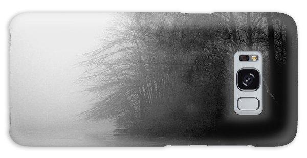 Morning Stillness Galaxy Case