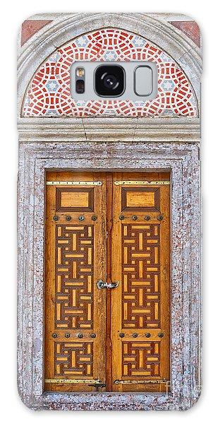 Religious Galaxy Case - Mosque Doors 04 by Antony McAulay