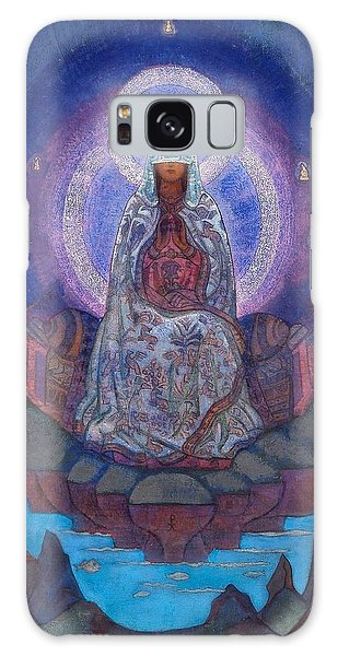 East Galaxy Case - Mother Of The World by Nicholas Roerich