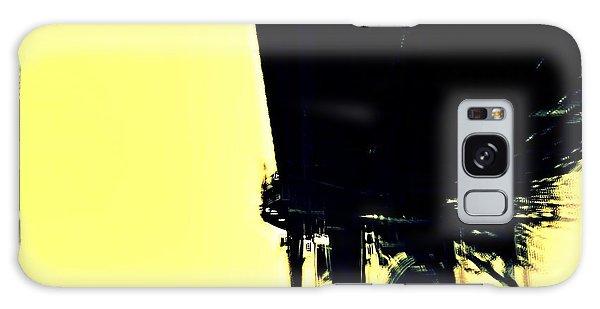 Motion Blur 2 Galaxy Case