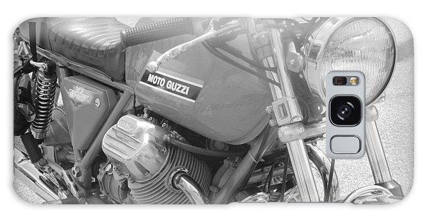 Moto Guzzi I Galaxy Case