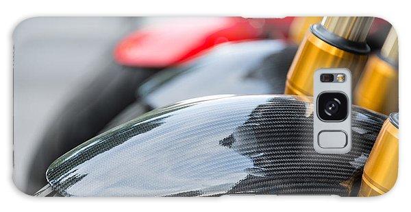 Motorbikes Galaxy Case