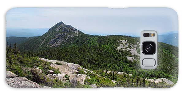 Mount Chocorua From The Sisters Galaxy Case