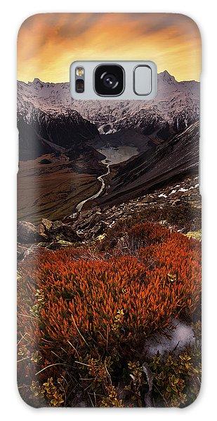 Mount Sefton Galaxy S8 Case