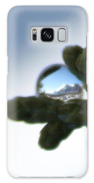 Mountain Dew Drop Galaxy Case