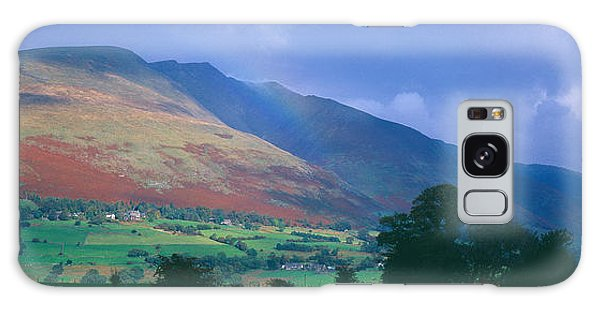 Grasmere Galaxy Case - Mountain Range, Grasmere, Lake by Panoramic Images