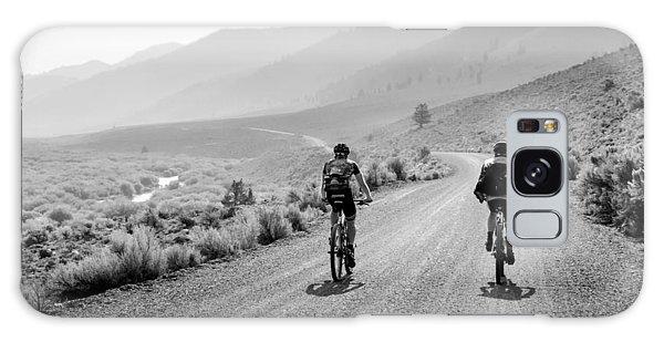 Mountain Riders Galaxy Case