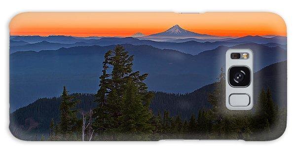 Mountain View..... Galaxy Case